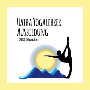 Hatha Yogalehrer Ausbildung 200 Stunden