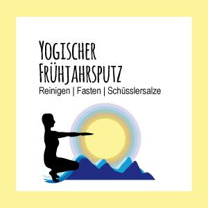 yogischer frühjahrsputz - reinigen, fasten, schüsslersalze