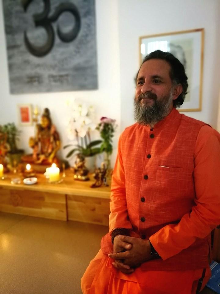20.07.19 Yoga Nidra und Achtsamkeit